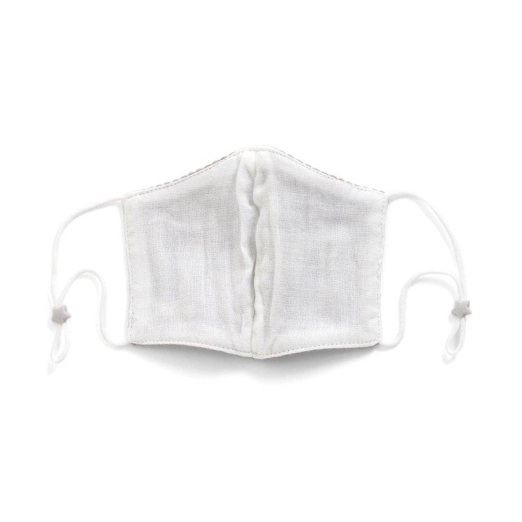 綿100% マスク