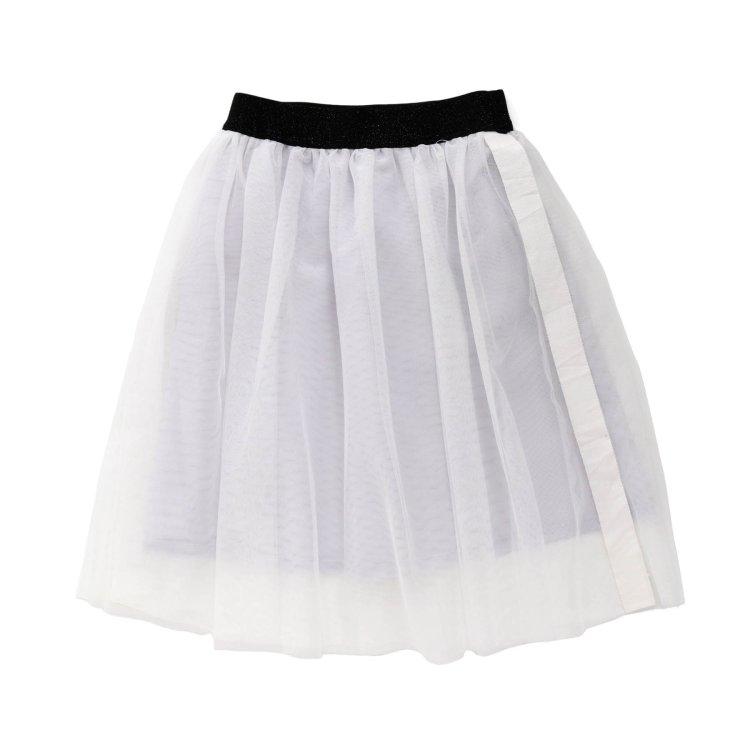 女児 チュールスカート