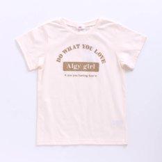 ニコ☆プチ4月号掲載 |アーチロゴT