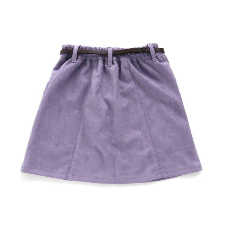スカパン スカート