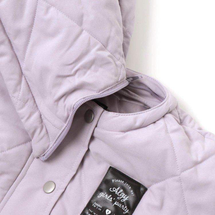 女児 コート