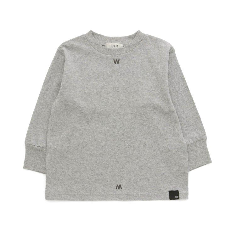 アルファベット Tシャツ