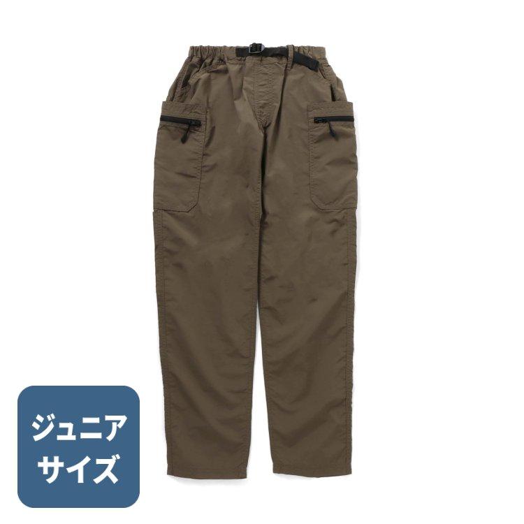 ジュニアサイズ パンツ