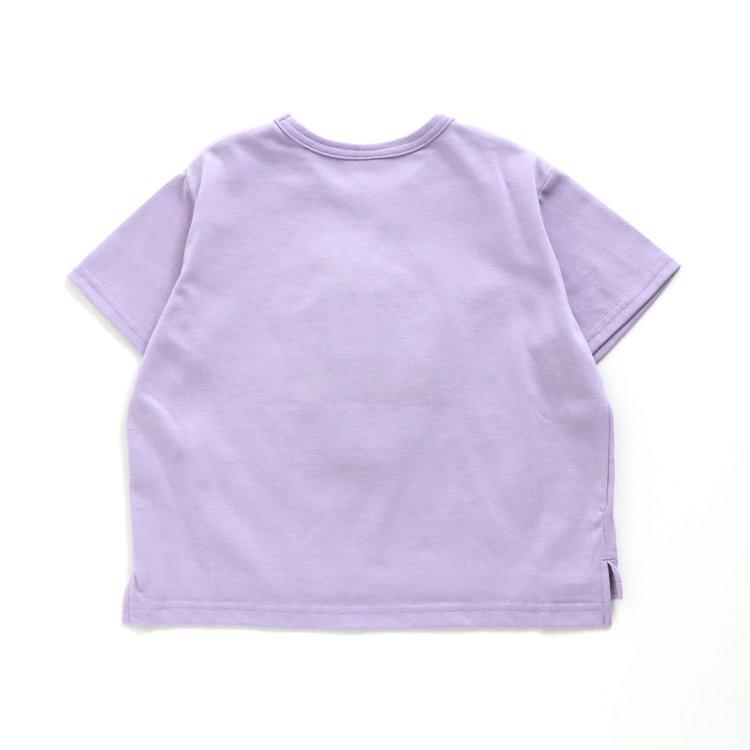 サガラ刺繍 Tシャツ
