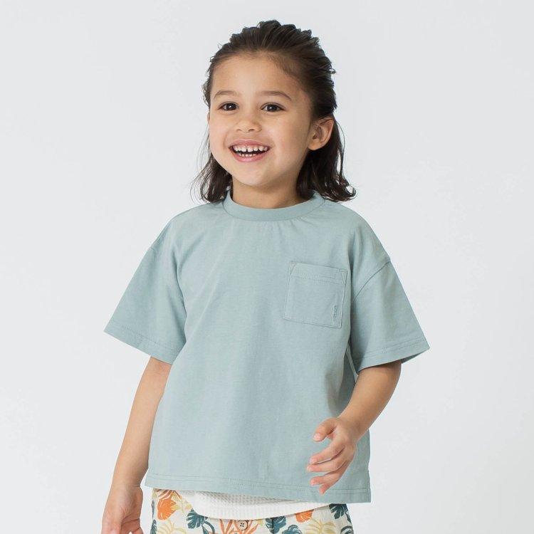 ユニセックス シャツ