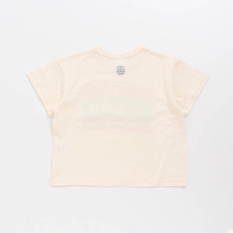 英字 Tシャツ