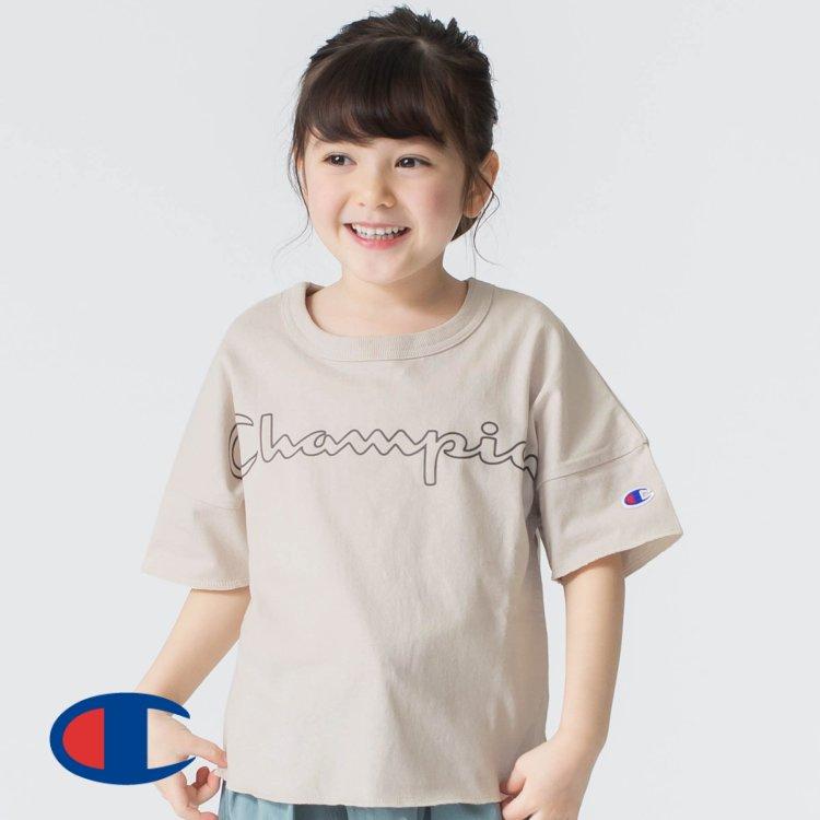 ロゴ Tシャツ