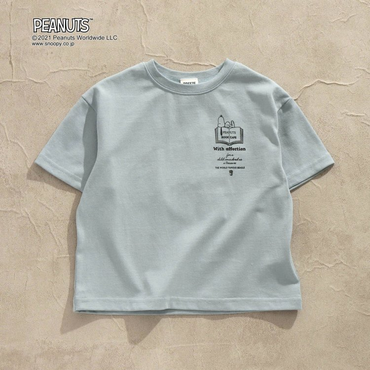 スヌーピー Tシャツ
