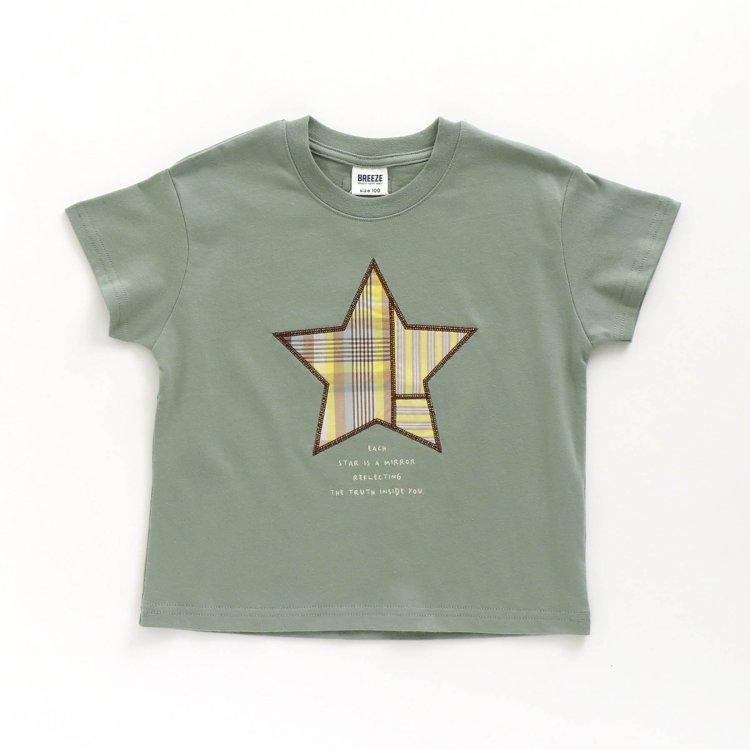 星 Tシャツ