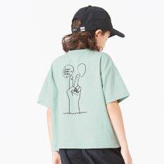 WEB限定 MarkGonzales(マークゴンザレス)アートTシャツ
