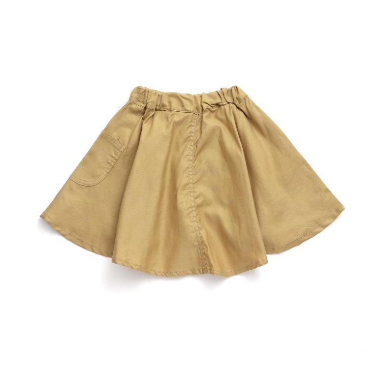 ボトムス スカート