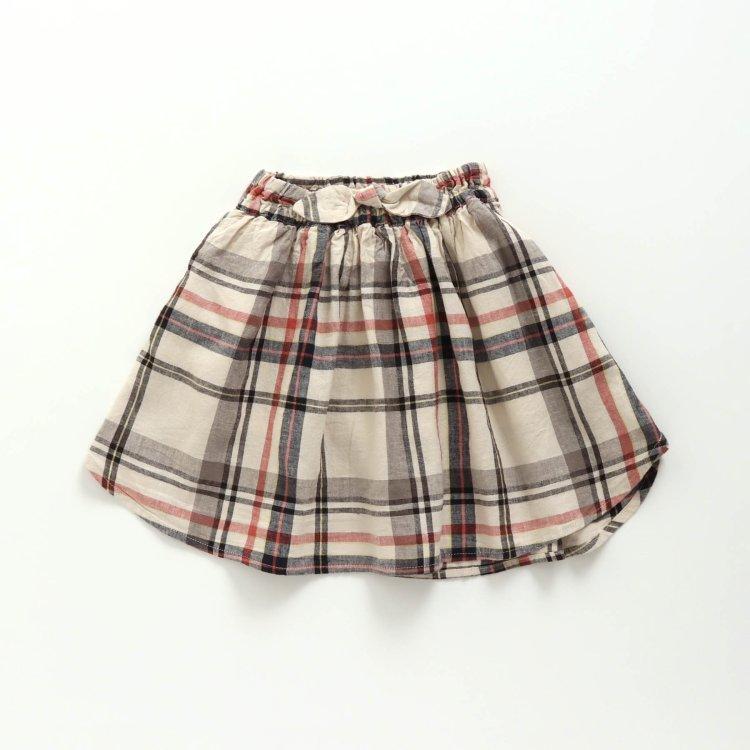 ボーダー スカート