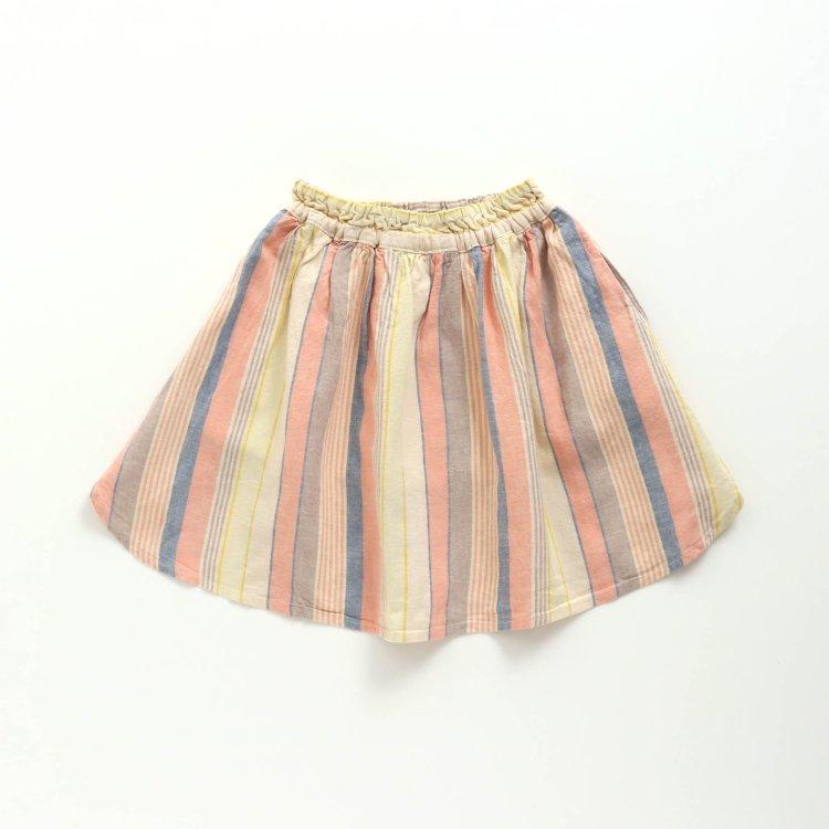 リラックス スカート