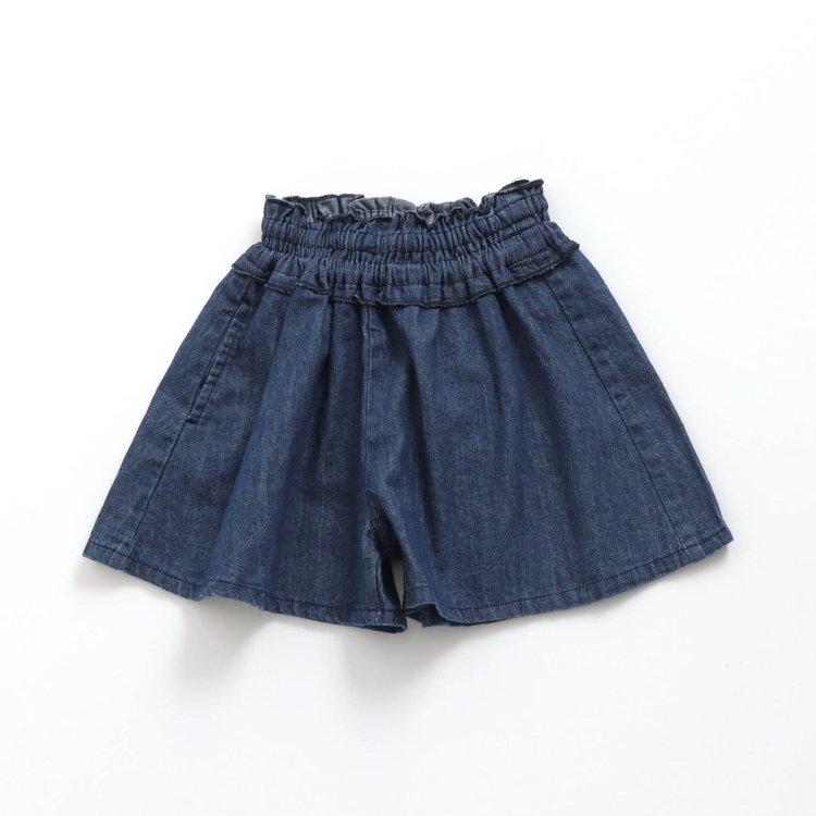 女児 ショートパンツ