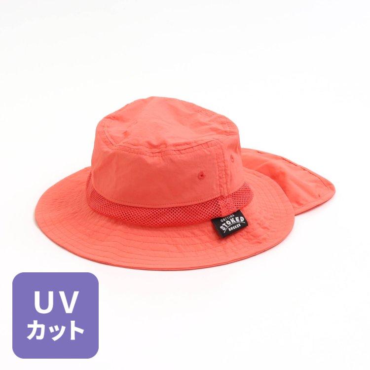 breeze 帽子