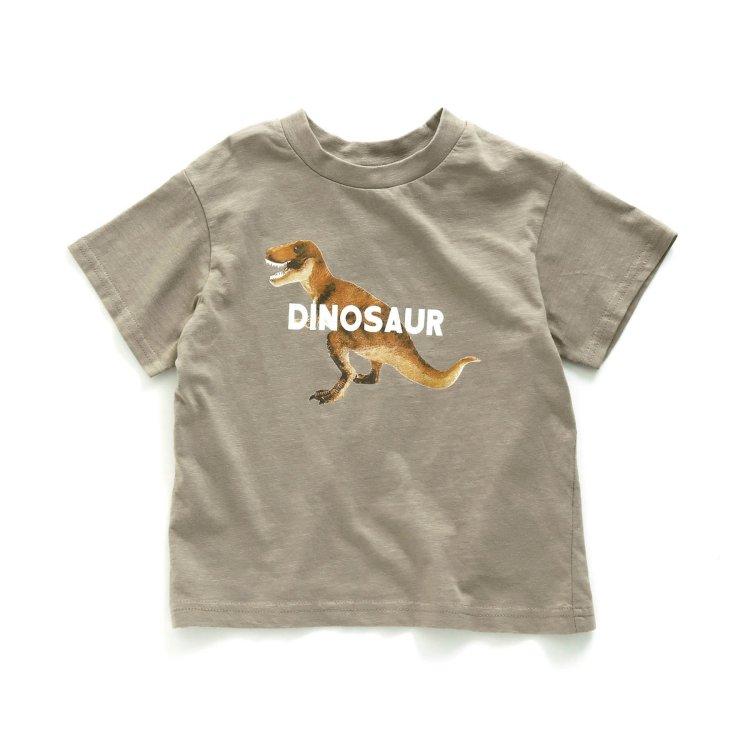 恐竜 Tシャツ