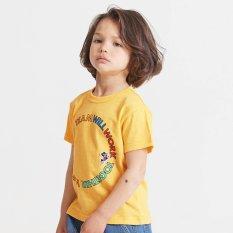 4色2柄リレーTシャツ