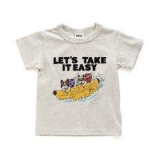 3色3柄サマーTシャツ