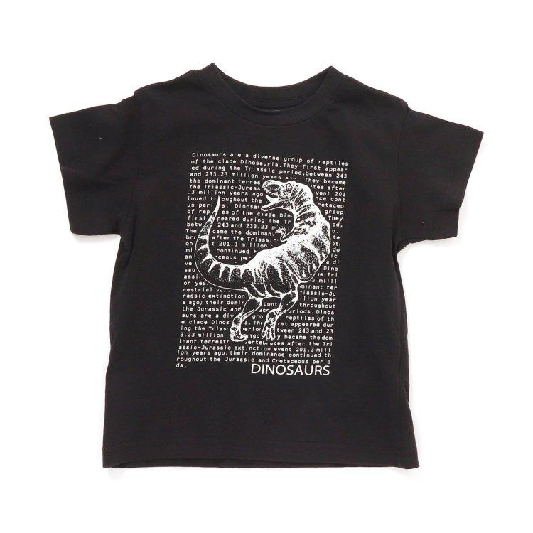 プリント Tシャツ