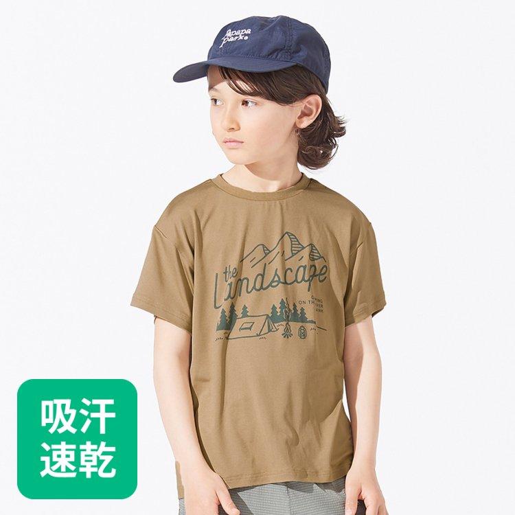 速乾 Tシャツ
