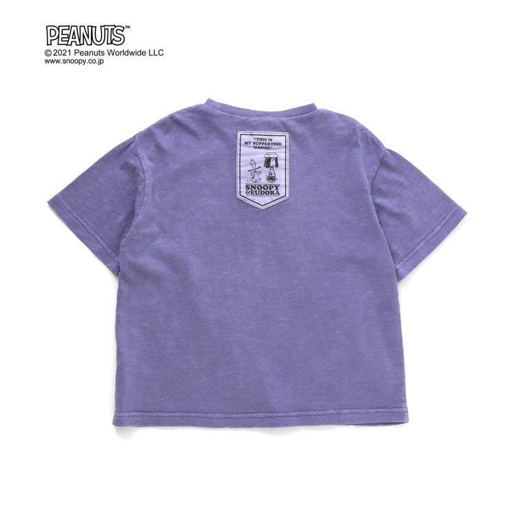 PEANUTS Tシャツ