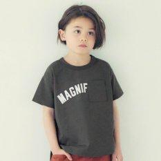 WEB限定 ロゴカラバリTシャツ
