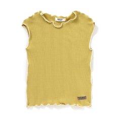 WEB限定 メロウリブフレンチTシャツ