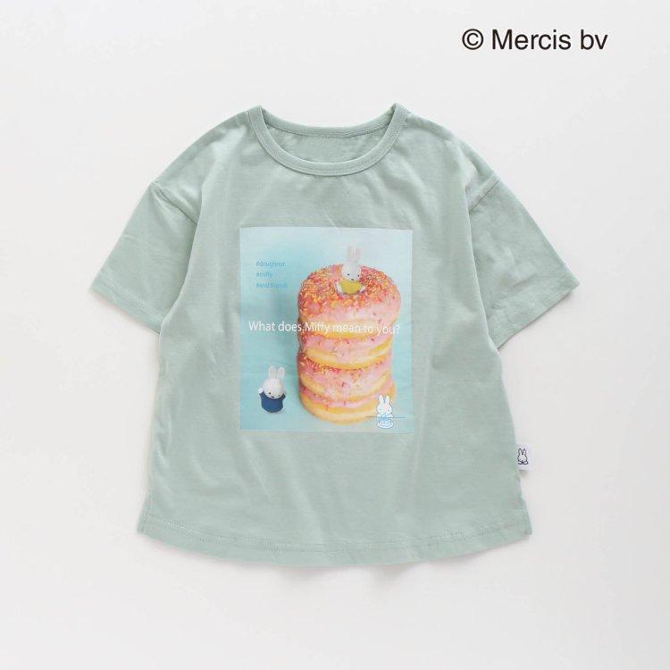 ミッフィー Tシャツ