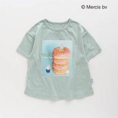 miffy(ミッフィー) フォトTシャツ