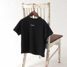 WEB限定 ロゴTシャツ 【BREEZE by saori】