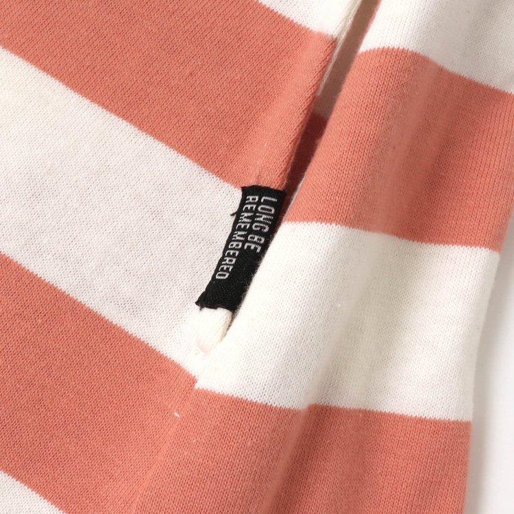 ラウンドネック 半袖
