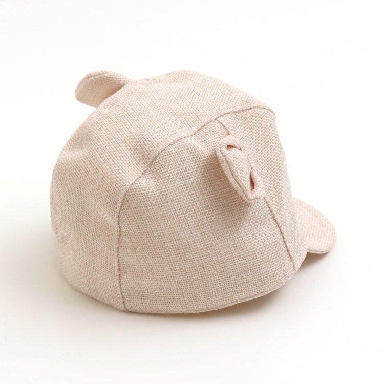 くま 帽子