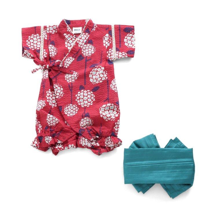 breeze 浴衣