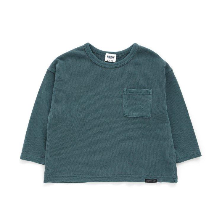 レイヤード シャツ