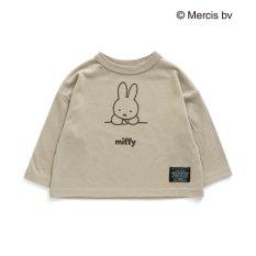 miffy(ミッフィー)ロンT