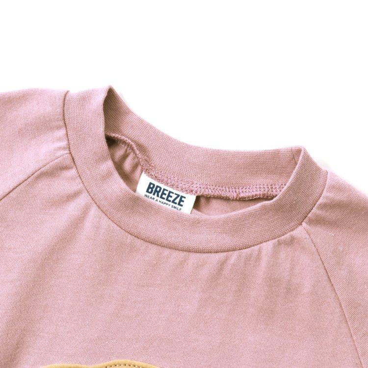 ブリーズ シャツ