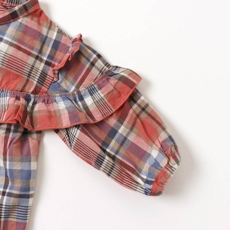 スーツ 長袖