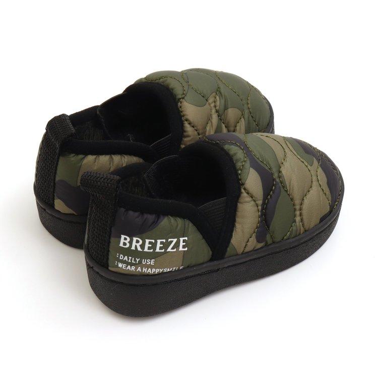 breeze スニーカー