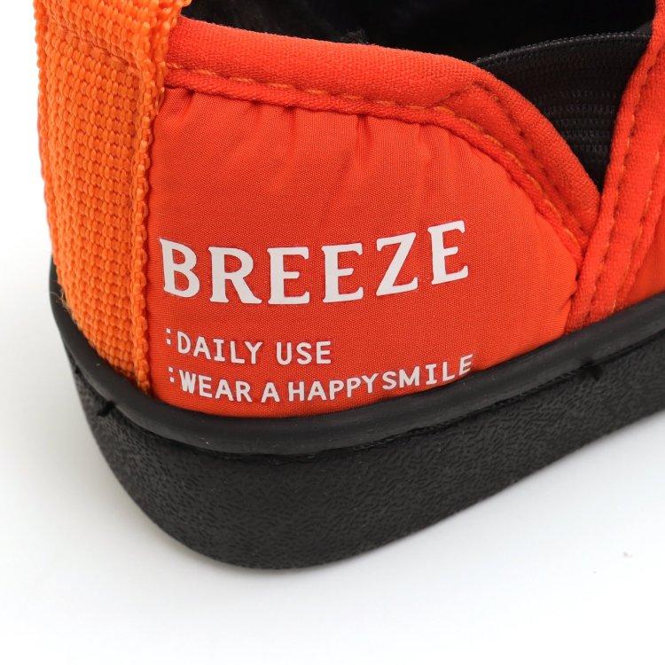 breeze 子供