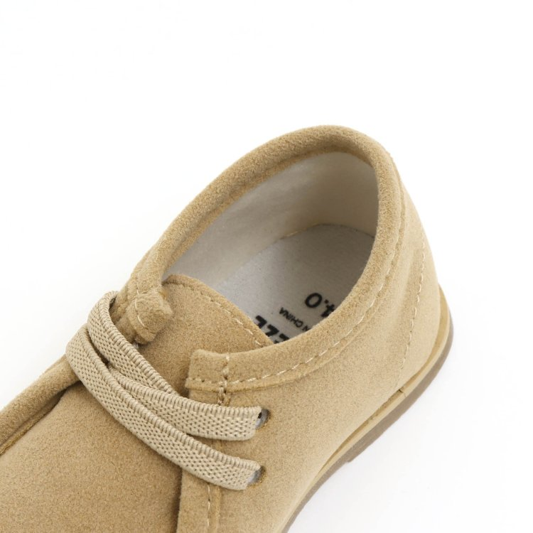 合成皮革 ブーツ