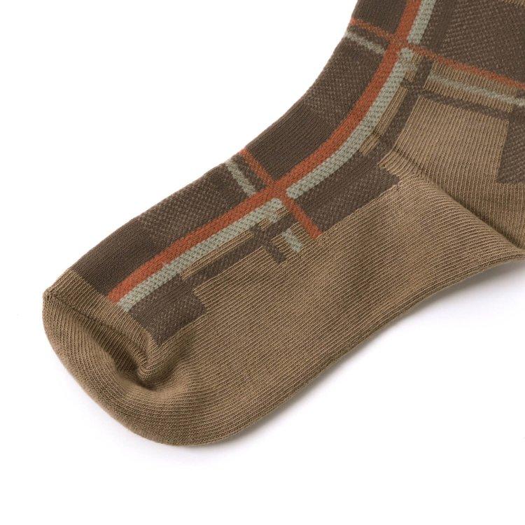 メロー 靴下