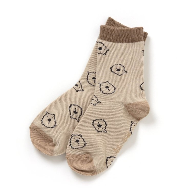 動物 靴下