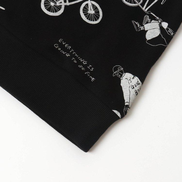 アメカジ 長袖