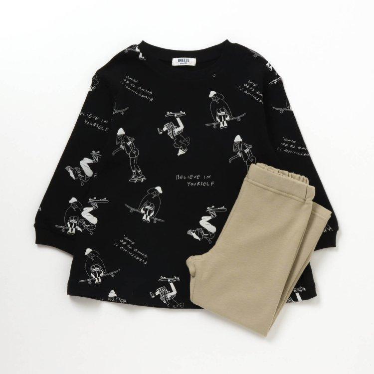 長袖 パジャマ