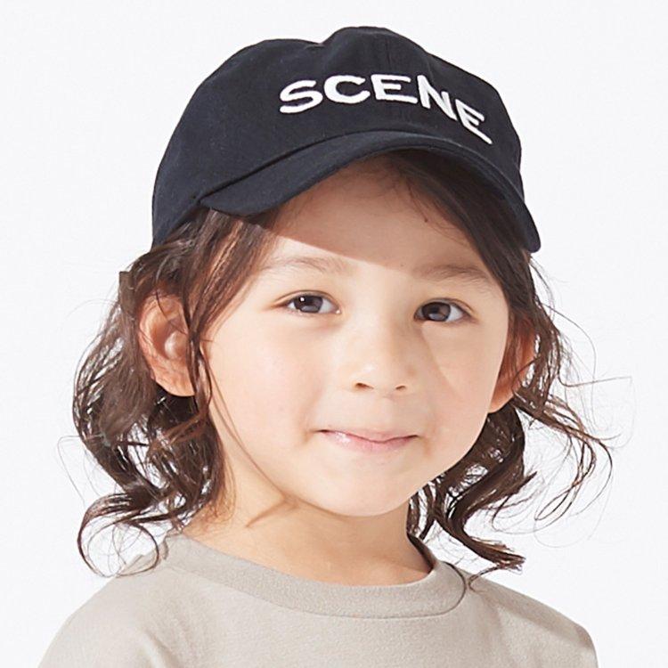 通学 帽子