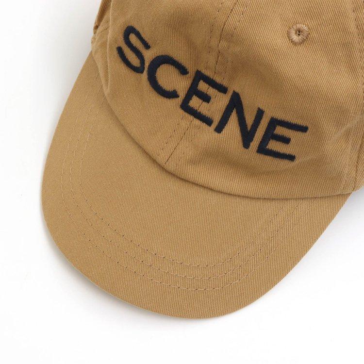 通園 帽子