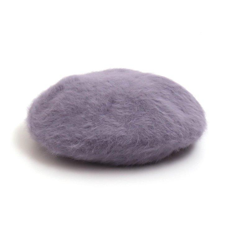 女児 ベレー帽