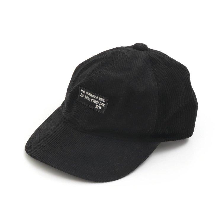 帽子 ロゴ