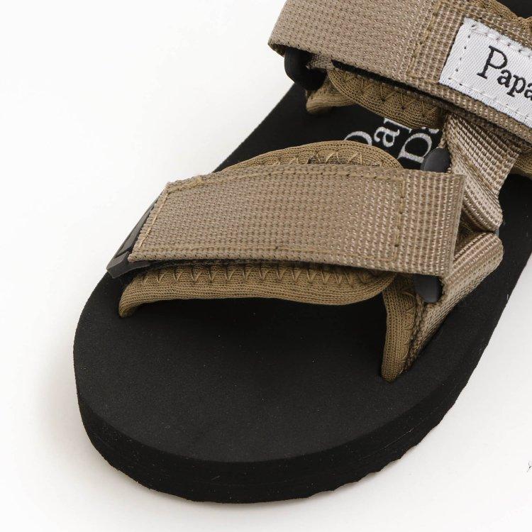 パパパパーク 靴