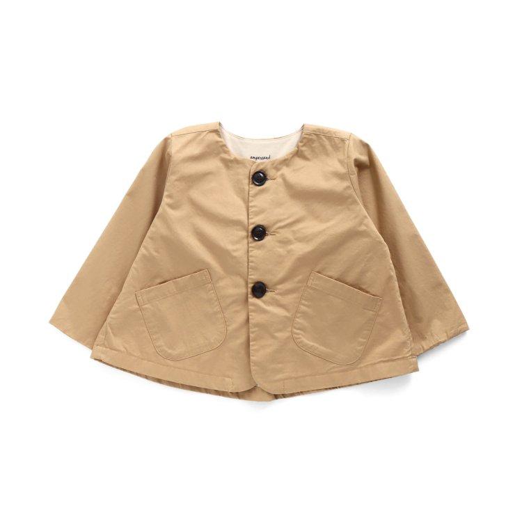 ユニセックス ジャケット